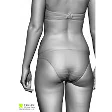 Female Anatomy Reference 88 Best 3d Scan Images On Pinterest Anatomy Reference Human