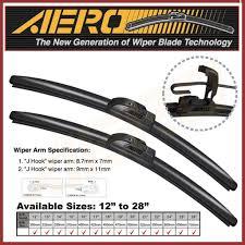 manual windshield wiper amazon com aero voyager 24
