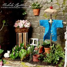 mr mcgregor s garden rabbit mr mcgregor s garden nichola battilana wee houses