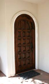 wood single door design this solid alder wood door modern rustic