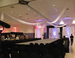 event decorating company polk bridal exhibit feb