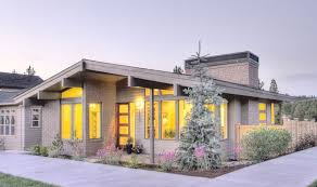 modern home plans with photos best mid century modern house plans mid century modern house