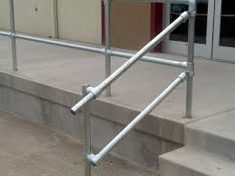 Fitting Banisters Buy Structural Pipe Fittings Slip On Pipe Railing Fittings