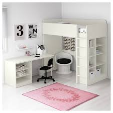 bunk beds for girls with desk top 57 top notch detachable bunk beds single loft bed girls twin