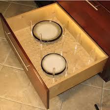 kitchen cabinet drawer peg organizer drawer organizers custom inserts peg board accessories