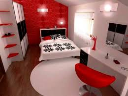 apartments splendid ideas black and white bedding design red