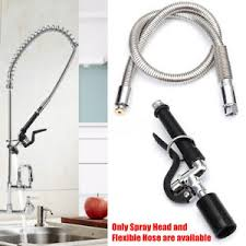 kitchen sprayer faucet commercial kitchen pre rinse spray sprayer faucet tap mixer