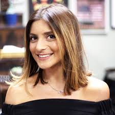 what is lob haircut how to get and style a perfect lob