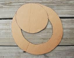 como hacer un sombrero de carton cómo hacer sombreros de cartón manualidades para niños