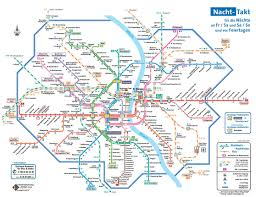 Map Of Cologne Germany by Cologne Night Transport Map