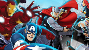 avengers assemble and ultimate spider man renewed and re titled ign