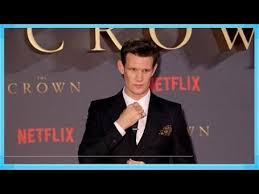 men are now objectified more matt smith claims men get objectified in showbusiness the crown