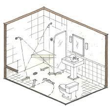 6 x 12 bathroom floor plans small bathroom layout with ks bedroom
