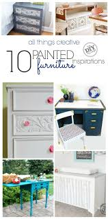 3 Vintage Furniture Makeovers For by 1196 Best Best Of The Best Furniture Makeovers Images On Pinterest