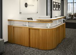 L Shaped Reception Desks L Shaped Reception Desk Modern Reception Desk Reception Furniture