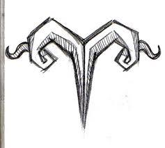 awesome aries zodiac tattoo tattoos book 65 000 tattoos designs