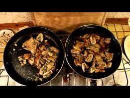 cuisiner des coulemelles coulemelles mpg