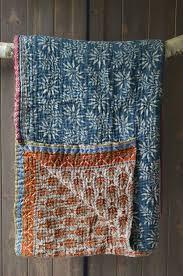 Bedspreads And Coverlets Quilts Best 25 Kantha Quilt Ideas On Pinterest Kantha Stitch Running
