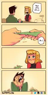 Comic Meme - comic is randowis meme by dragonbolt memedroid