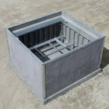 steel trench boxes u2013 new and used steel trench boxes for sale