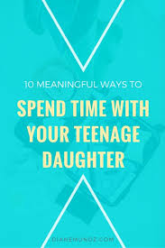 9 meaningful ways to spend time with your