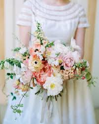 bouquets for wedding wedding bouquets martha stewart weddings
