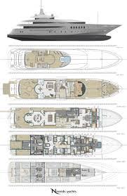 superyacht pherousa layout image courtesy of nereids yachts jpg