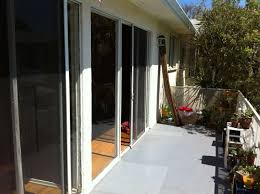 Sun Blocking Window Treatments - cheap way to block sun in rental apartment therapy