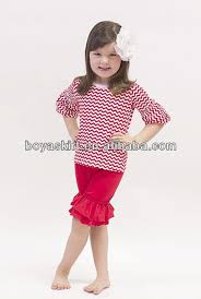 wholesale little girls cotton fall boutique dresses baby girls