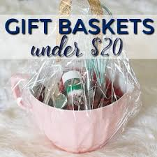 gift baskets 20 creative gift basket ideas 20