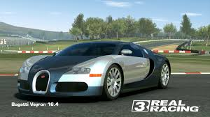 Bugatti Veyron 16 4 Real Racing 3 Wiki Fandom Powered By Wikia