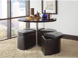 Round Coffee Table With Storage Ottomans Large Storage Ottoman Coffee Table U2014 Home Design And Decor