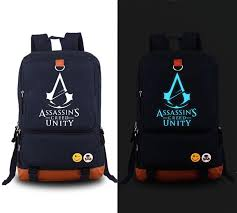 new assassin u0027s creed backpack 50 off free shipping movies