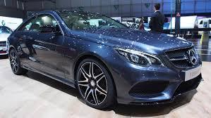 mercedes e class coupe 2015 2015 mercedes e class coupe e 220 bluetec exterior and