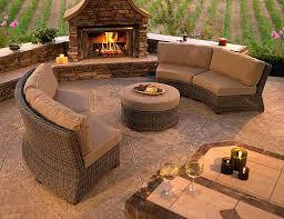 Backyard Living Ideas by Garden Design Garden Design With A Rumblestoneâ By Pavestone