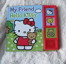kitty play book ebay
