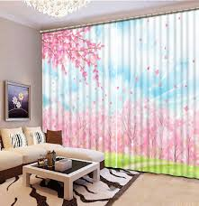 Kitchen Curtains by Online Get Cheap Pink Kitchen Curtains Aliexpress Com Alibaba Group