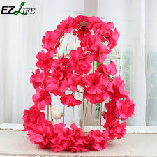 Cheap Fake Flowers Super Sale Artificial Flowers Decoration With 7 Colors Cheap