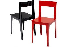 chaise ligne roset la pliée ligne roset set de 2 chaises milia shop
