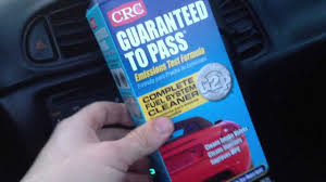 will a car pass inspection with check engine light on crc guaranteed to pass formula how to use youtube