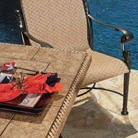 Casual Living Outdoor Furniture by Phoenix Stationary Bar Stool Gensun Casual Outdoor Furniture