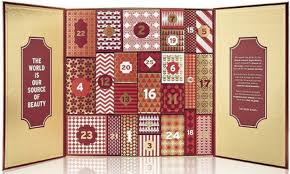 beauty advent calendar the beauty advent calendars you need to buy liverpool echo