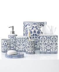 accessories blue bathroom accessories blue bathroom images about