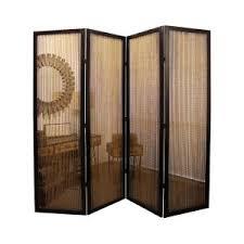 beau monde 6 ft gold 2 panel room divider sg 71 the home depot