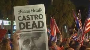 many in u s celebrate of former cuban president fidel