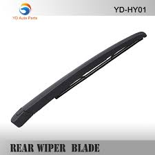 hyundai tucson rear wiper blade aliexpress com buy yd window back wiper blade set car wiper for