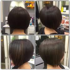 keratin treatment and graduated bob haircut yelp