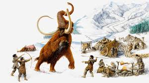 sad stand woolly mammoth nat geo education blog