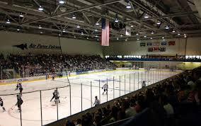 bentley college hockey cadet ice arena wikipedia