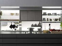 modern fitted kitchens design kitchen systems on architonic moderne huizen